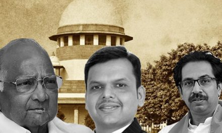 Supreme Court To Pass Order On Tuesday Morning But Is This The Real Democracy?