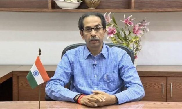 Lockdown update- Maharashtra CM Uddhav Thackeray announces 15-day 'Janta Curfew' in the state