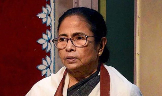 """""""Modi has to be removed from power"""": CM Mamata Banerjee after meeting Rakesh Tikait"""