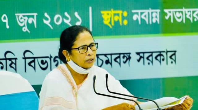 Mamata Banerjee Fined Rs 5 Lakh by HC Judge in the Nandigram Case