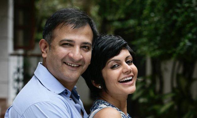 Mandira Bedi's Husband Raj Kaushal Dies Due to Cardiac Arrest Dies at 49