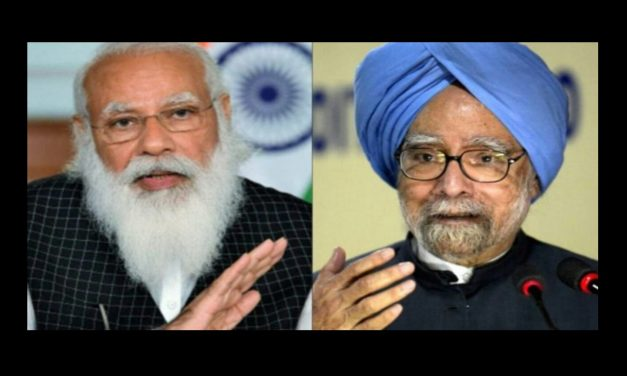 Manmohan Singh's Letter to PM Modi- 5 suggestions to fight rising COVID-19 infections