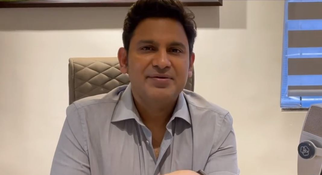 "Manoj Muntashir Plagiarism Allegations: Lyricist Claims ""None of my creations are 100% original"""