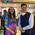 AAP meets Glamour: Miss India Delhi Mansi Sehgal joins Politics
