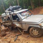 Another Maoist Attack: Chhattisgarh's Ghotiya Rocked by IED Blast, 12 Civilians Injured, 1 Killed