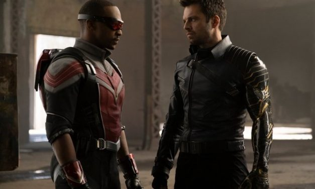 Marvel's Falcon and the Winter Soldier premieres on Disney+ Hotstar