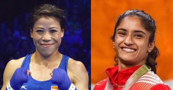 Tokyo 2020: From Mary Kom to Vinesh Phogat, India's Strongest Medal Prospects