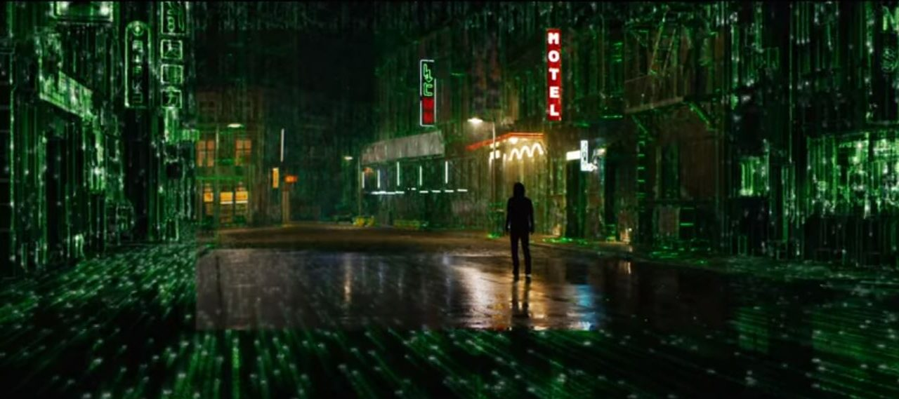 'The Matrix Resurrections' Teaser Out, Reveals Keanu Reeves Superb Return as Neo and Carrie-Ann Moss as Trinity
