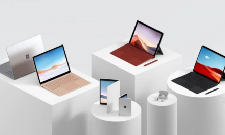 Microsoft Surface Products Launch 2019. Say Bye-Bye to Apple Products. This is the future.