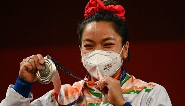 Tokyo Olympics 2020: Mirabai Chanu Wins Silver Medal, India's Medal Hunt Begins