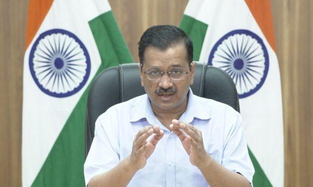 "Modi Govt VS Kejriwal: ""Outright lie"" says Delhi govt on Centre's allegations around oxygen crisis"