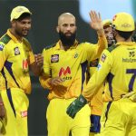 RR VS CSK: Moeen Ali & Ravindra Jadeja help CSK register a comfortable 45-run victory