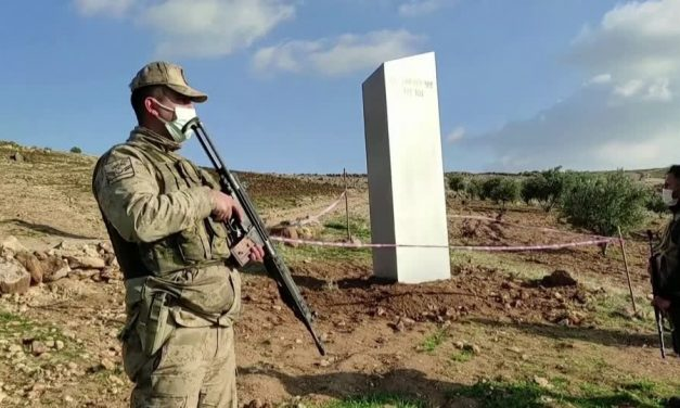 Global monolith mystery continues as another monolith emerges in Turkey