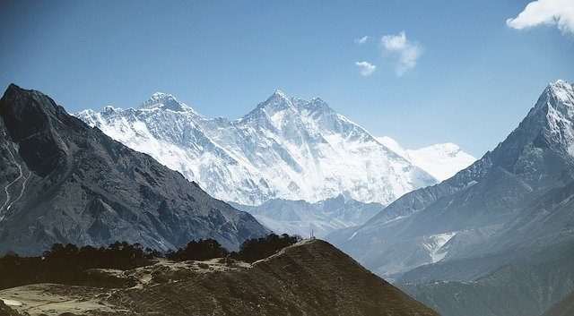 China to draw 'Line of Separation' atop Mount Everest due to COVID-19 fears