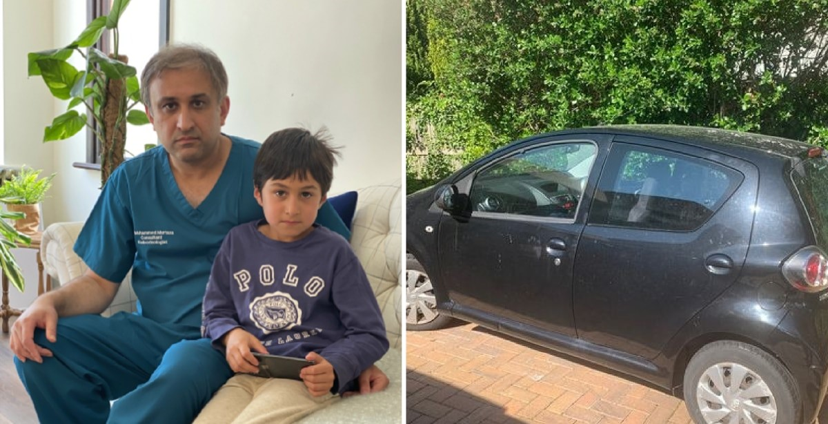 Father Forced to Sell Family Car after 7-year-old Son Spends Rs 1.33 lakh on iPhone Game