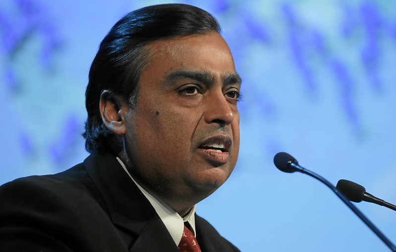 Reliance Industries is Believed to be Dialing in Just Dial; Acquisition Probable