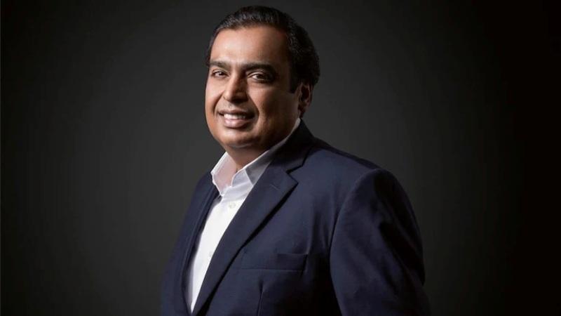 Mukesh Ambani Joins Jeff Bezos, Elon Musk in World's Elite $100B Club