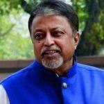 Mukul Roy Ghar Wapsi: BJP National Vice President Mukul Roy Re-Joins TMC