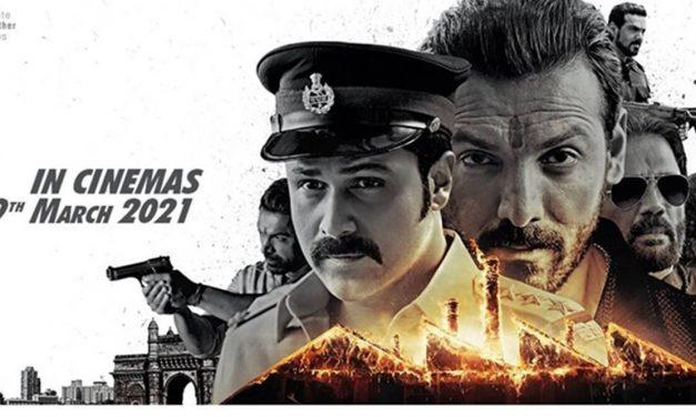 John Abraham-Emraan Hashmi film 'Mumbai Saga' based on a true story
