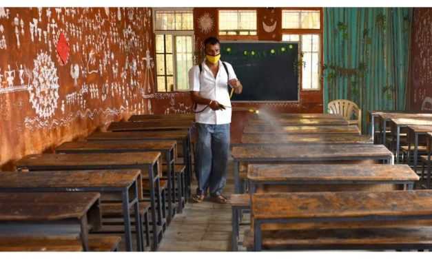 Amidst second COVID-19 wave, Mumbai schools & colleges to remain shut till January 15th