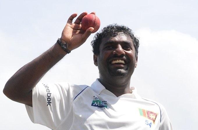 Sunrisers Hyderabad bowling coach Muttiah Muralitharan undergoes cardiac treatment