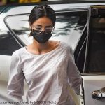 Cruise Drug Bust Case: NCB Questions Ananya Pandey, Ananya Denies Arranging Drugs for Aryan