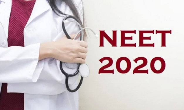 NEET 2020 Registration Open: Everything You Need To Know