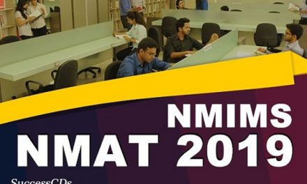 NMAT by NMIMS. This Is How You Can Get Top Marks in 1st Attempt.