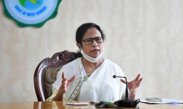 Nandigram Poll Results: Mamata Banerjee Claims Case Judge Kausik Chanda BJP member