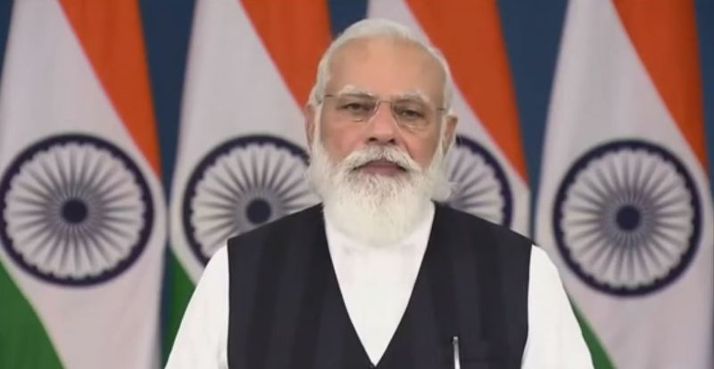 PM Modi at SCO Summit: Develop a Joint Strategy to Fight Radicalization and Extremism