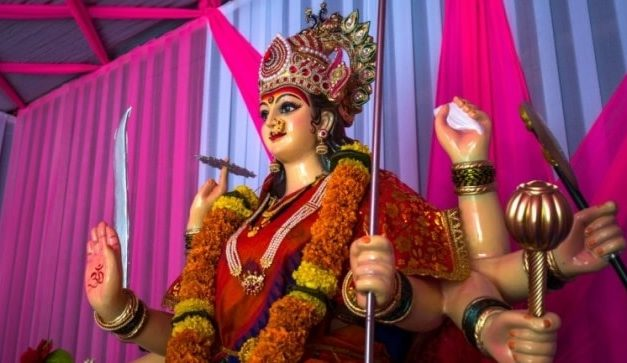 Navratri 2021 Day 2: Maa Brahmacharini Worshipped Today