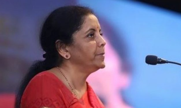 FM Sitharaman Asks Infosys to Fix Glitches in the Income Tax Portal by September 15
