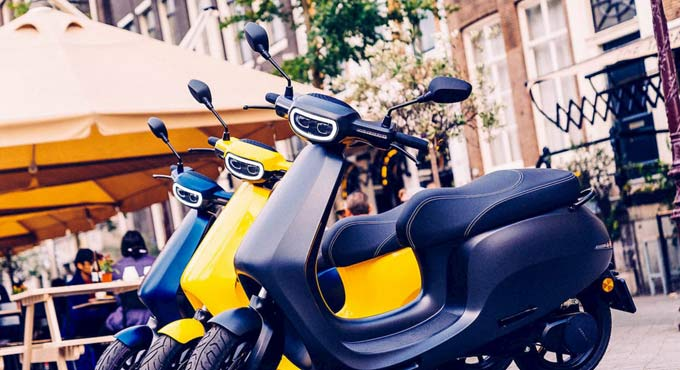 Ola to Offer Home Delivery for Their Up-coming Electric Scooter