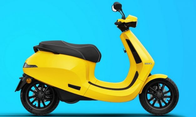 Ola to build the world's largest e-scooter factory