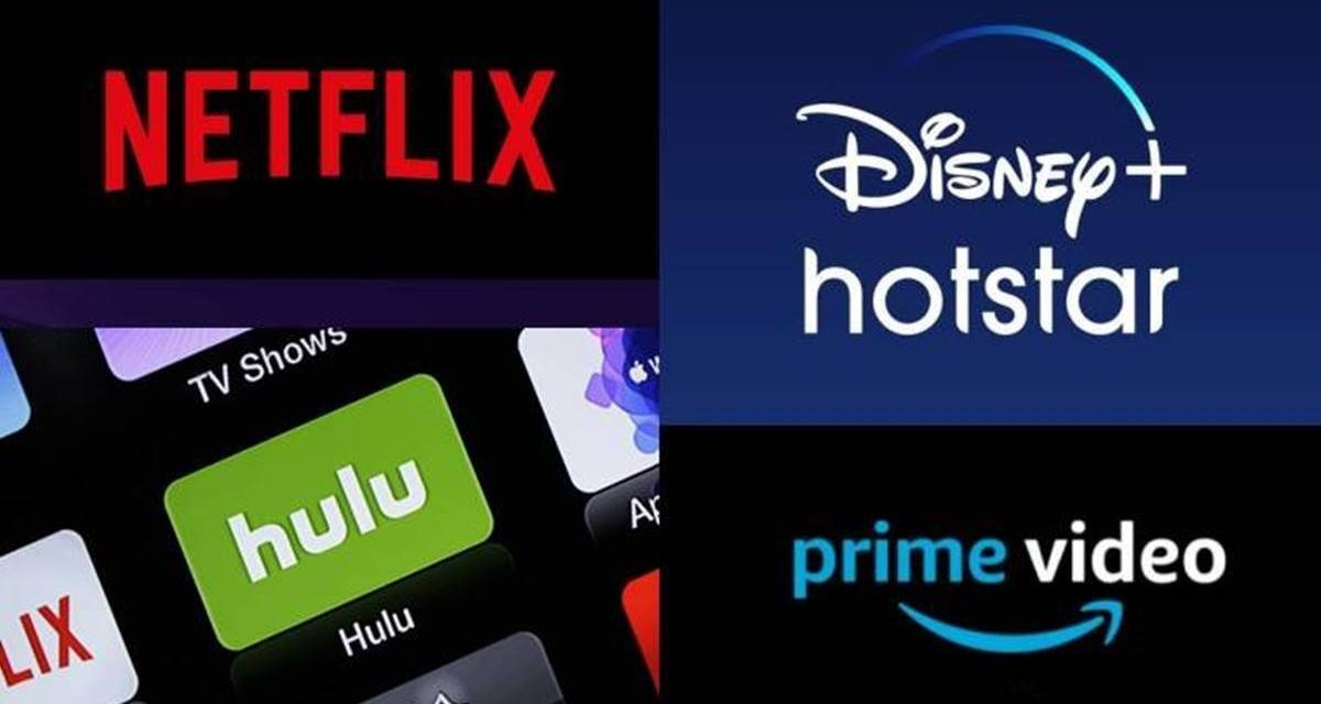 Now the Government will decide the limits of OTT