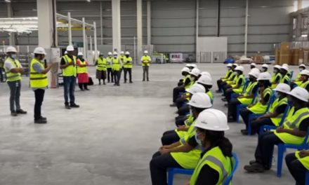 Futurefactory: World's Largest Only Woman E-Scooter Factory to Employ Over 10,000 Women