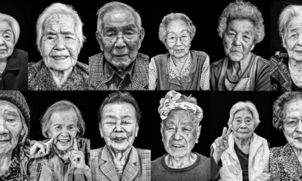 More than 60,000 people in this country are above 100 years in age. What's their secret of a long life?