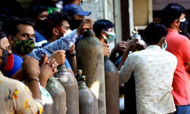"""Delhi govt asked 4 times more oxygen than required"": SC Oxygen Audit Team's Shocking Report"