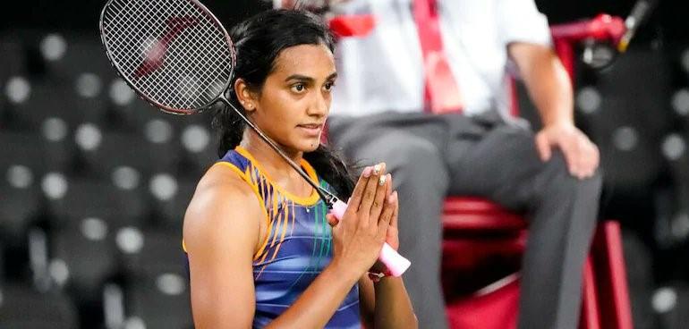 Heartbreak As PV Sindhu's Gold Medal Dreams Crushed in Semi Final, Can Still Win Bronze If
