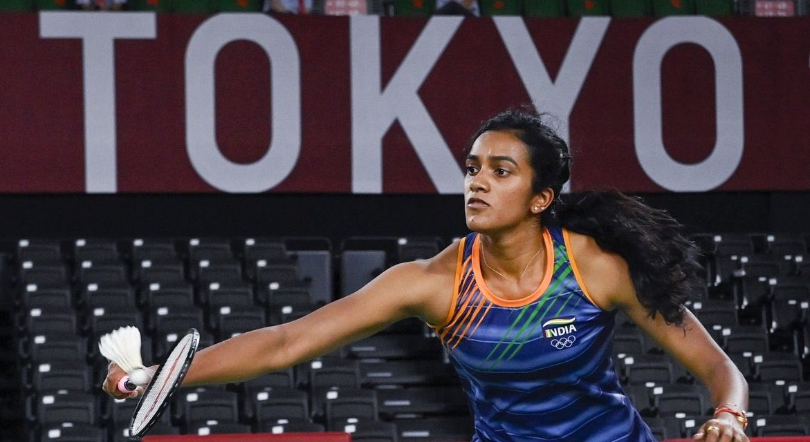 Tokyo Olympics: PV Sindhu Shuttles Way Through to Semis, One Win Away from Confirming Medal