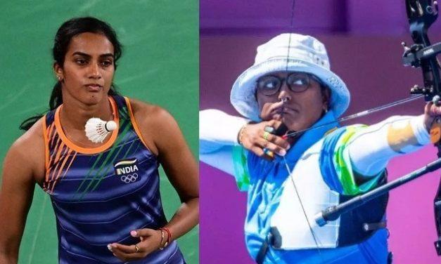 Tokyo Olympics: PV Sindhu Through to Pre-Quarterfinals, Deepika Kumari Progresses to Next Round