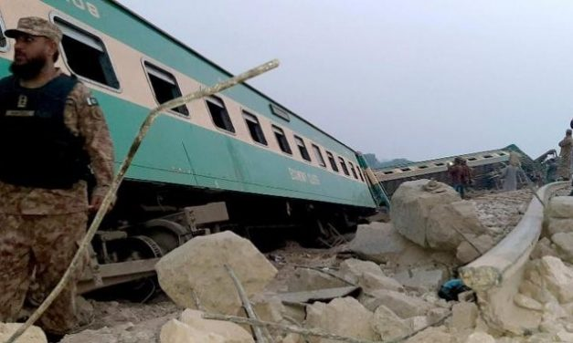 Pakistan Train Collision: Pakistani Army Called in After Dozens Die in Horrific Train Collision
