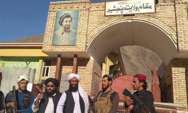 Afghanistan Crisis: Taliban Completes Capture of Afghanistan, Last Frontier Panjshir Falls