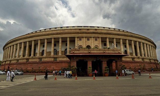 Parliament: Opposition's Ruckus Hampers the Monsoon Session, Rs 133 Cr Taxpayer's money wasted in 2 Weeks