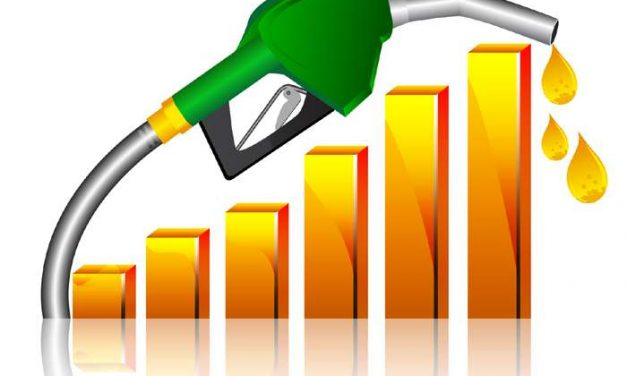"""That's why Fuel Prices are rising""- Petroleum Minister Explains"