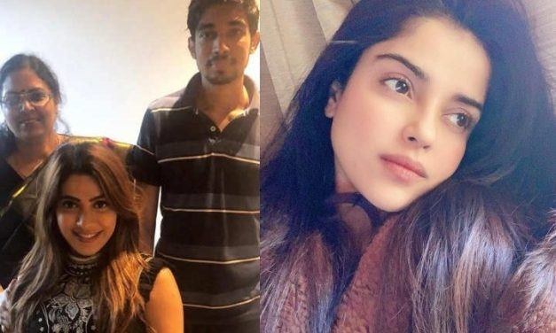 Condolences to Pia Bajpiee and Nikki Tamboli for losing their brothers due to COVID-19
