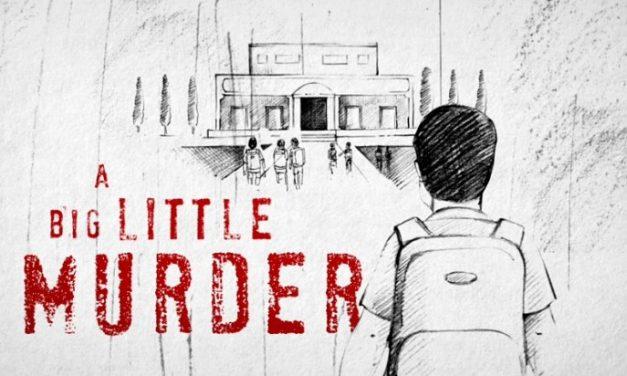 Delhi HC Stops Netflix from Airing Documentary on Pradyuman Thakur's Murder Case
