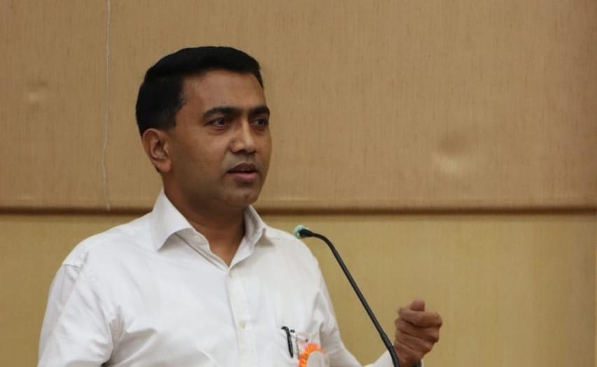 """Goa Rape Case: """"On beach so late"""", Goa CM's Remarks on Rape Survivors Sparks Row"""