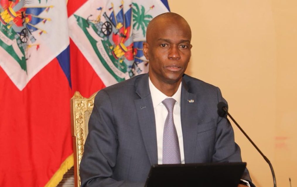 Assassination of Haitian President: Country Under High Alert and Political Chaos