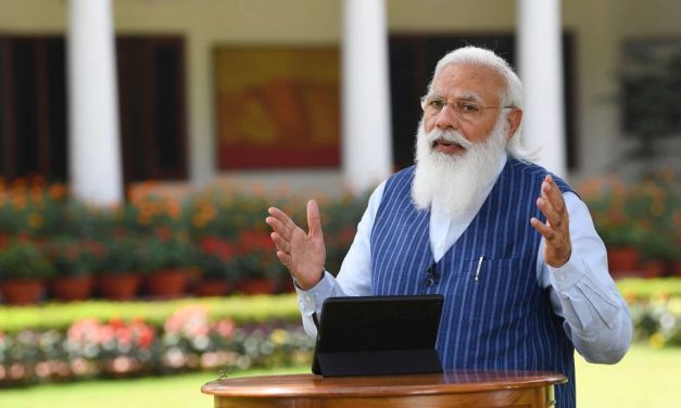 PM Modi on COVID-19 outbreak: Focus on testing, tracking and treatment rather than vaccine